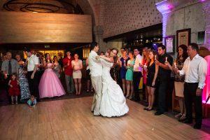 esküvői dj