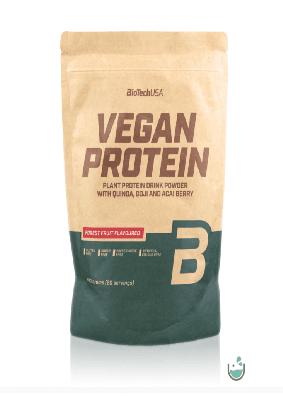 Biotech vegán fehérje