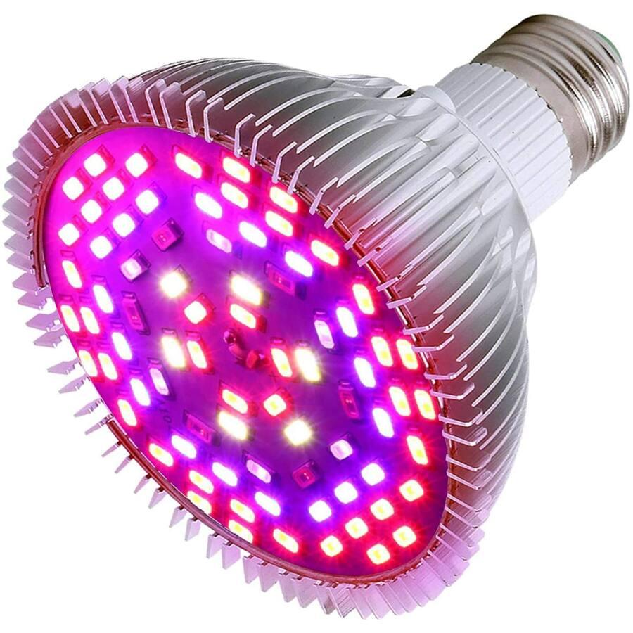 LED lámpa növénytermesztéshez