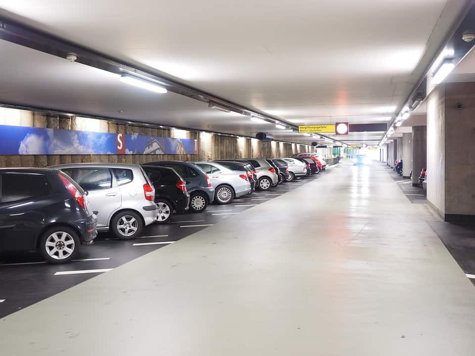 Liszt Ferenc repülőtér parkolási díj