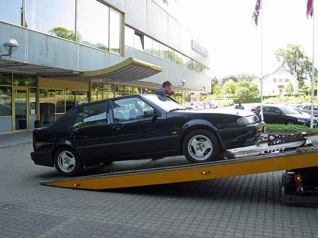 autómentő Eger