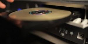 Zöld íjász DVD
