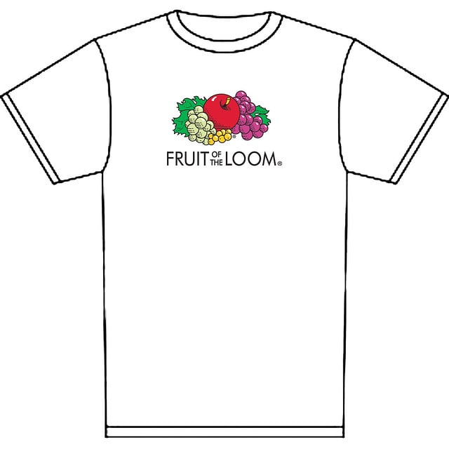 Fruit Of The Loom póló