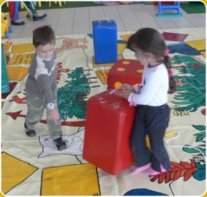 Játék gyerekeknek