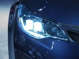 LED menetfény