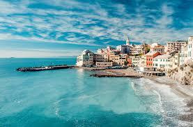 Olasz tengerpart