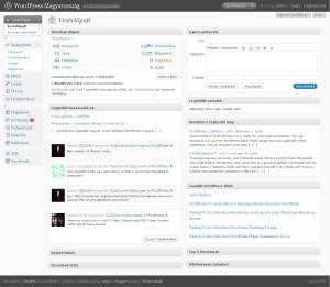 A WordPress használata könnyű